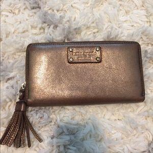 Kate spade wallet 💖